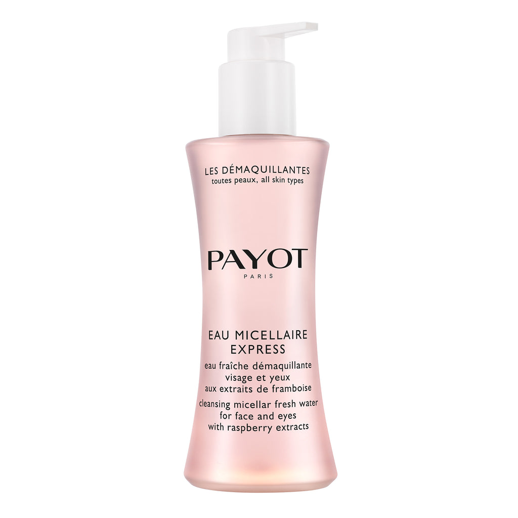 RIVERSIDE BEAUTY PAYOT EAU MICELLAIRE EXPRESS