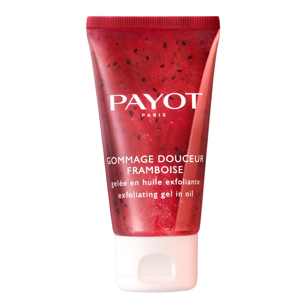 RIVERSIDE BEAUTY PAYOT GOMMAGE DOUCEUR FRAMBOISE