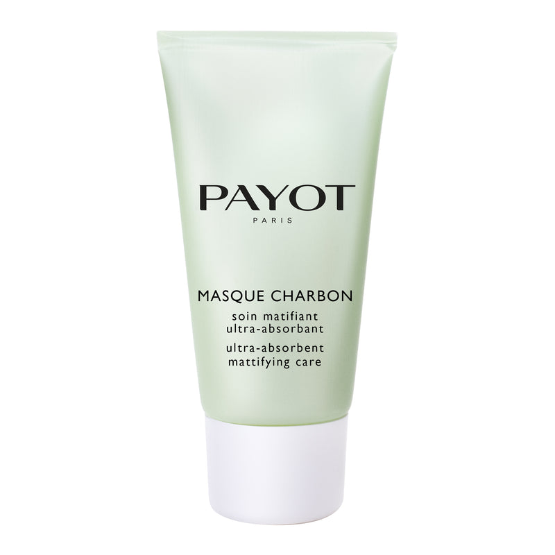 RIVERSIDE BEAUTY PAYOT MASQUE CHARBON