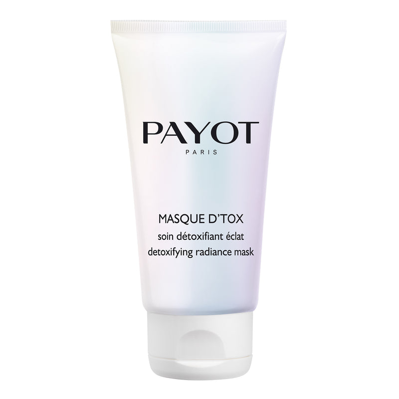 RIVERSIDE BEAUTY PAYOT MASQUE D'TOX