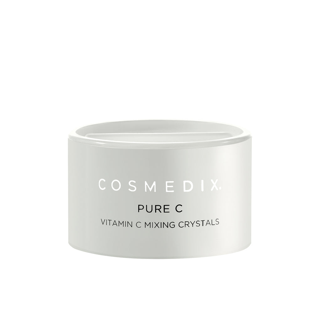 RIVERSIDE BEAUTY COSMEDIX PURE C