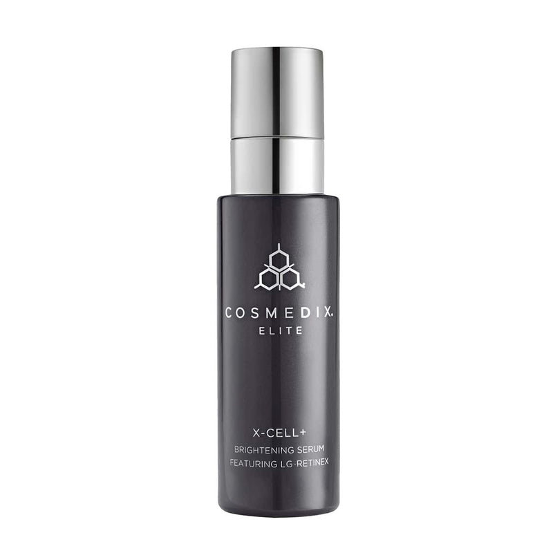 COSMEDIX ELITE X-CELL BRIGHTENING SERUM