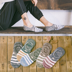 Men Invisible Socks - LoveCuteStyle