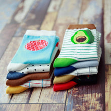 Load image into Gallery viewer, Fruit Lovely Socks - LoveCuteStyle