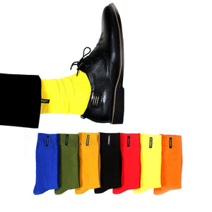 Days Of The Week Socks 7 Pairs For Mens - LoveCuteStyle