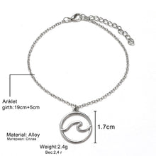 Load image into Gallery viewer, High-Quality Women Chain Bracelet - LoveCuteStyle