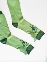 Load image into Gallery viewer, Star Wars Respected Jedi Master Socks Unisex - LoveCuteStyle