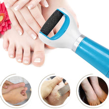 Load image into Gallery viewer, Electric Foot Files Pedicure Grinding - LoveCuteStyle