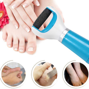 Electric Foot Files Pedicure Grinding - LoveCuteStyle