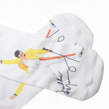 Load image into Gallery viewer, Freddie Mercury Socks - LoveCuteStyle