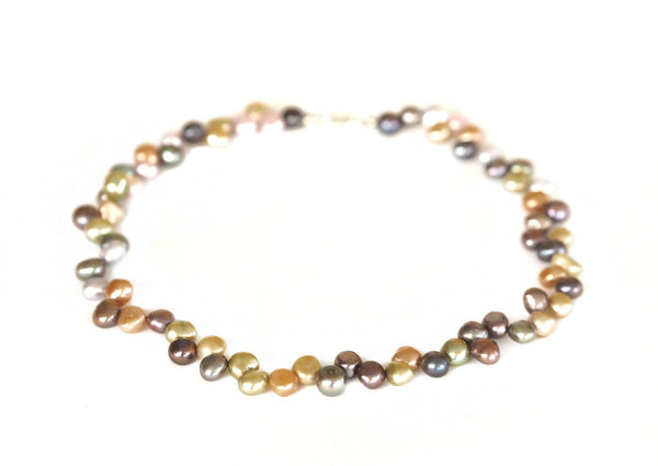 Pearl - South Sea pearls necklace