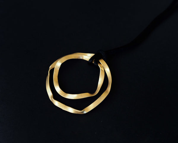 Organic Collection Pendant necklace