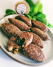 Load image into Gallery viewer, Potato Quinoa Kibbeh