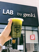 Load image into Gallery viewer, Organic Raw Matcha (iced or hot)