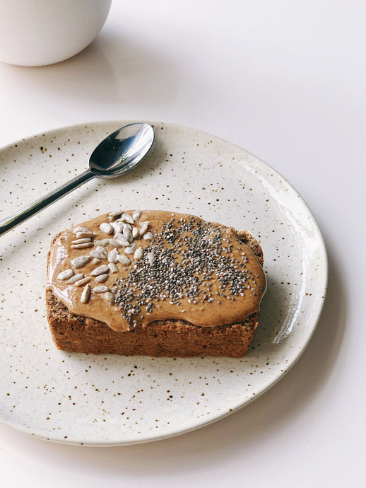 Banana Bread Toast