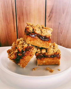 Apple Pie Bar
