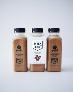 Coffee Leche Almond Mylk