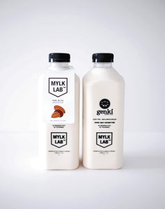 Pure Bliss Almond Mylk - Original