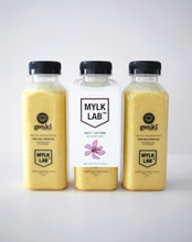 Load image into Gallery viewer, Sweet Saffron Almond Mylk
