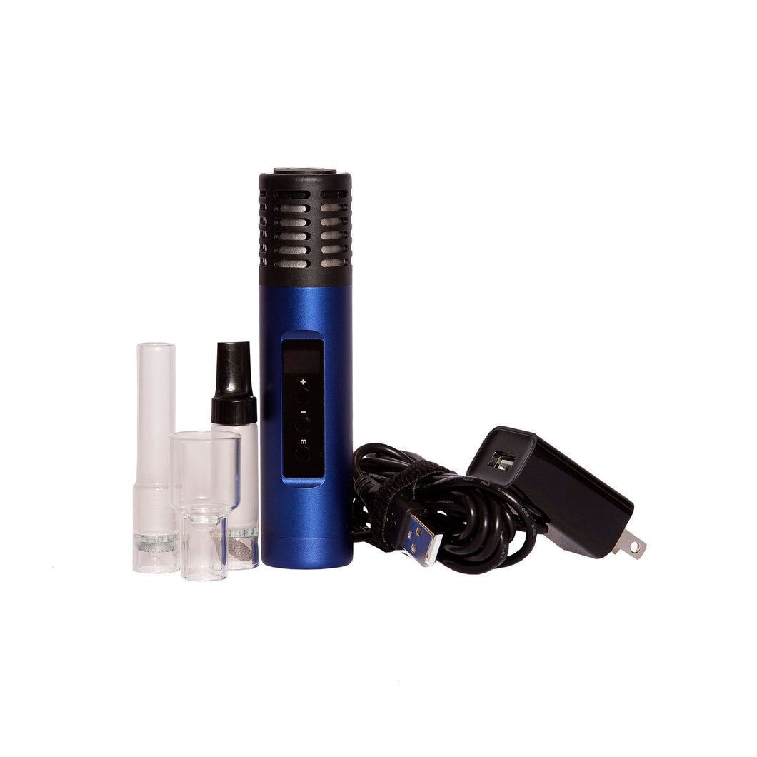Air 2 Vaporizer by Arizer - 420Way