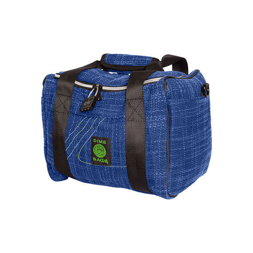 Dime Bags Magma lockable case with shoulder strap - Midnight Blue