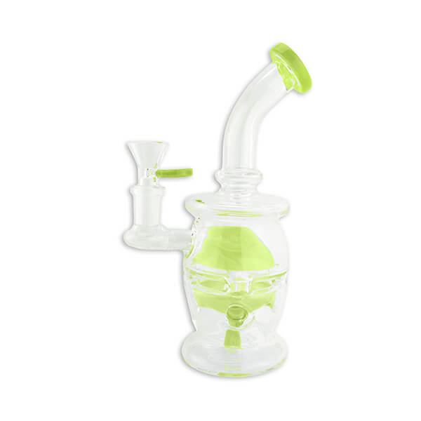 Pulsar Faberge Ball Water Pipe - 7.5