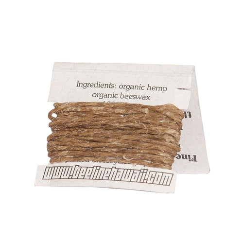 Hemp Wick - 9 feet - 420Way