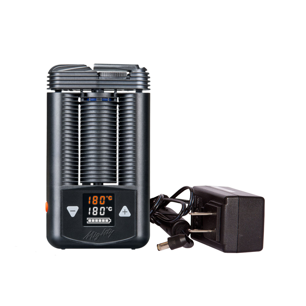 Mighty Vaporizer by Storz and Bickel - 420Way