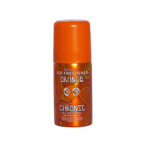 Orange Chronic Air Freshener - 1.5oz - 420Way
