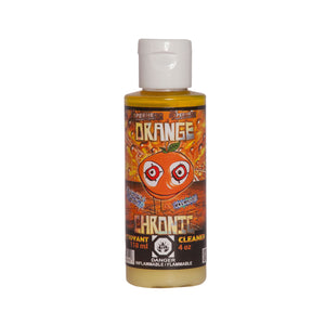 Orange Chronic Cleaner - 4oz(118mL) - 420Way