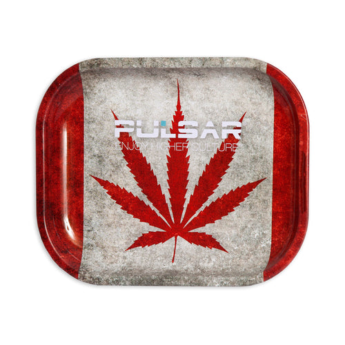 Cannabian Flag Rolling Tray