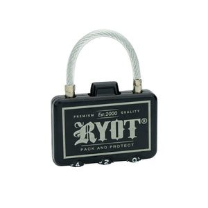 Ryot Combination Lock - 420Way