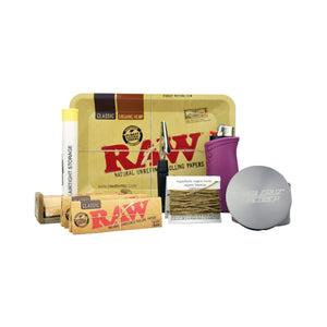 Raw Roll Your Own Kit