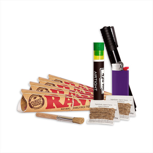 Grasslands Park Kit Pre-Roll Refill