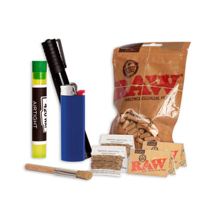 Grasslands Park Kit Roll-Your-Own Refill - 420Way