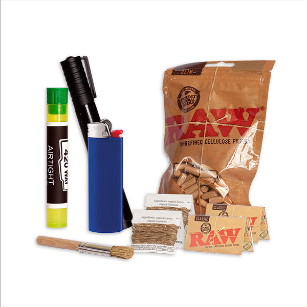 Grasslands Park Kit Roll-Your-Own Refill