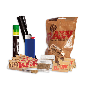 Grasslands Park Kit Super Refill - 420Way