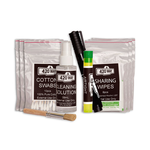 Terra Nova Park Kit Refill - 420Way