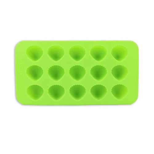 Silicone Gummy Shell Mold