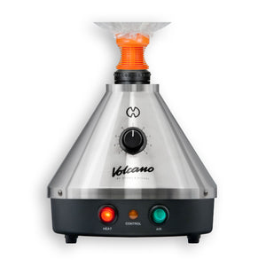 Volcano Classic Vaporizer by Storz and Bickel - 420Way