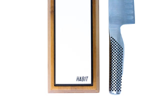 The Habit Whetstone