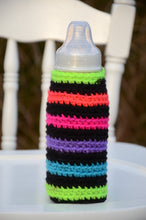 Load image into Gallery viewer, Baby Bottle Cozy