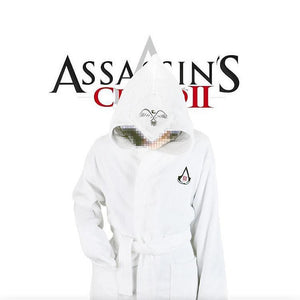 Xcoser Costumes Assassins Creed Bathrobe High-grade Cosplay