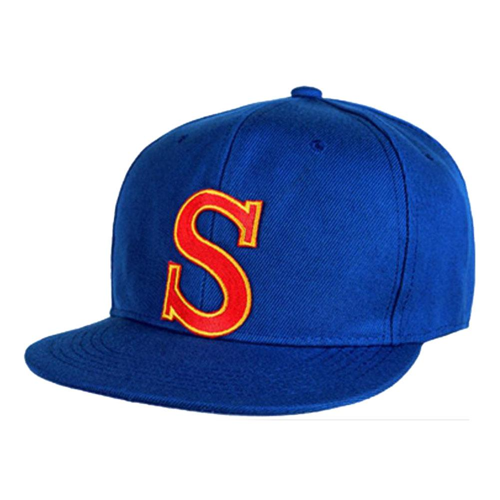 Ace of Diamond Snapback Hat Adults Adjustable Sun Cap - Xcoser Costume