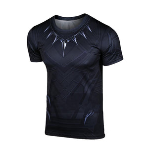Black Panther Tshirt