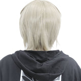 Kuranosuke Shiraishi Wig Prince of Tennis Cosplay Short Anime Wig - Xcoser Costume