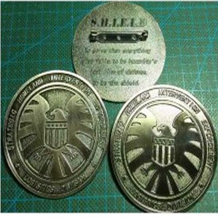 Shield-Badge