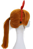 The Powerpuff Girls Blossom Wig