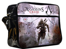 assassins creed bag