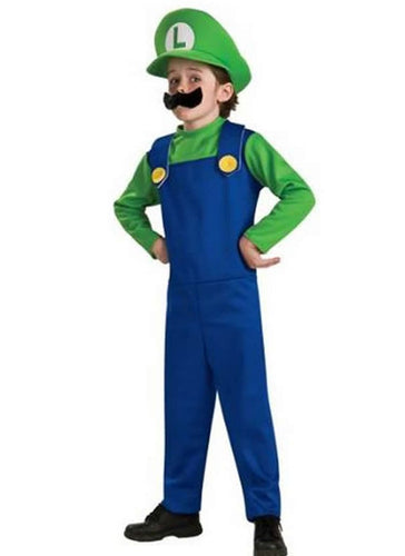 Super Mario Costume Super Mario Bros Costumes for Adults and Kids